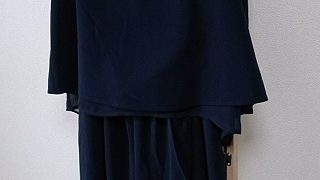 【apart by lowrys】で夏用のセットアップ服を購入