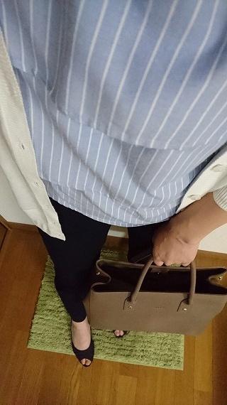 8/30のコーデ画像