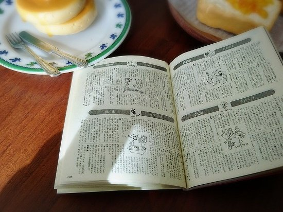 ミニチュア雑誌