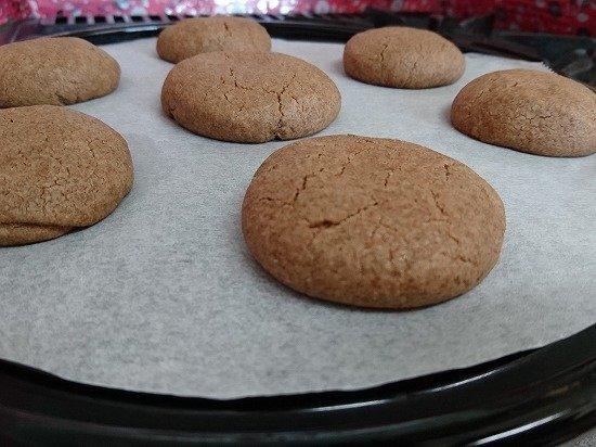 ミロクッキー
