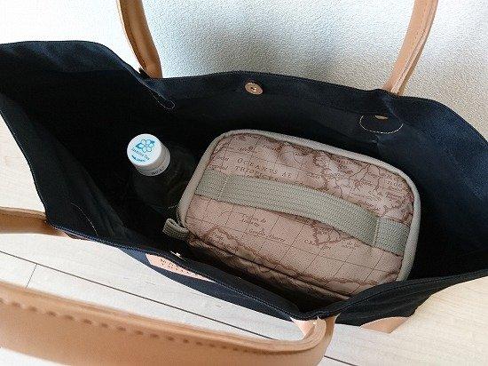 InRed 2017年5月号 付録 マッキントッシュフィロソフィーのトートバッグ