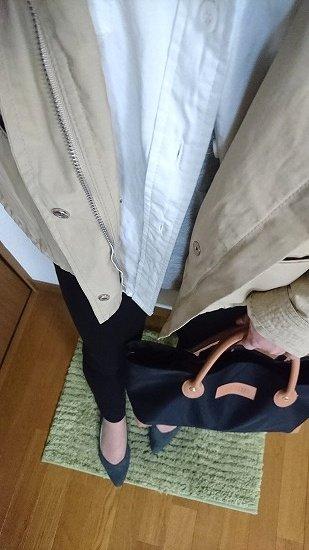 4/26のコーデ
