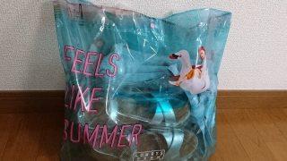 【ローリーズファーム】ワイドパンツとサンダルを購入しました
