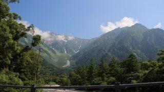 【7月下旬】上高地へのアクセス・おすすめ散策ルートは?体力がない人・初心者向け