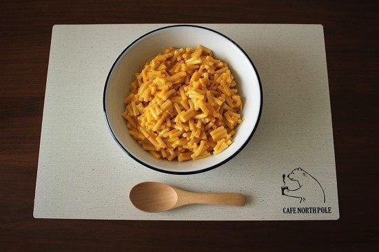 クラフト マカロニ&チーズ