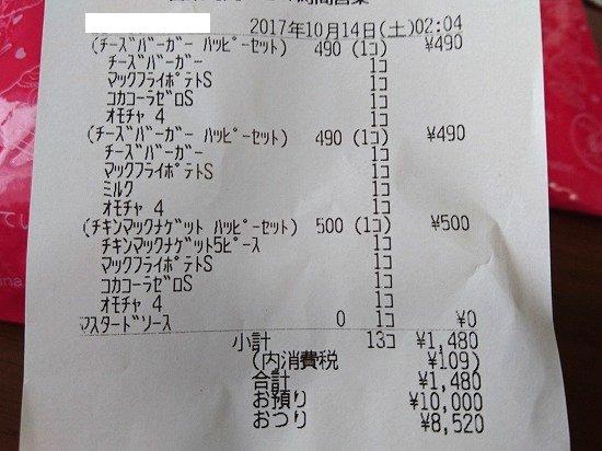 マック30周年 ハッピーセット リカちゃん
