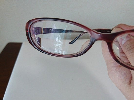 眼鏡市場 メガネのレンズ交換