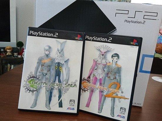 おすすめPS2ゲームソフト