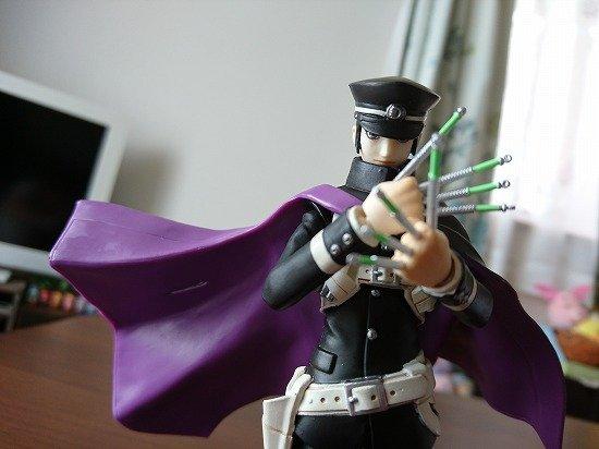 D-Arts 葛葉ライドウ フィギュア