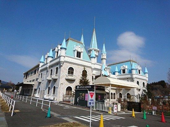 福島県小野町 リカちゃんキャッスル
