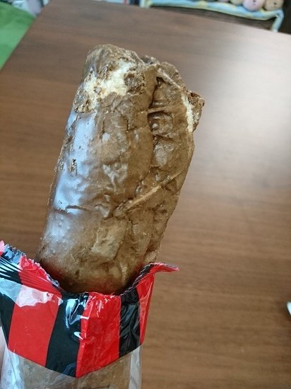 駄菓子 麩菓子