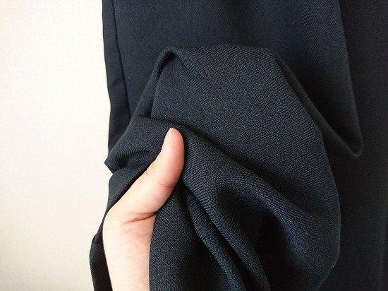 しまむら HK WORKS LONDON 春服購入 スラブワイドクロップドパンツ