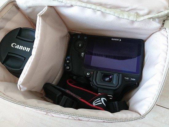ナショラルジオグラフィック 一眼レフ カメラ用 ショルダーバッグ
