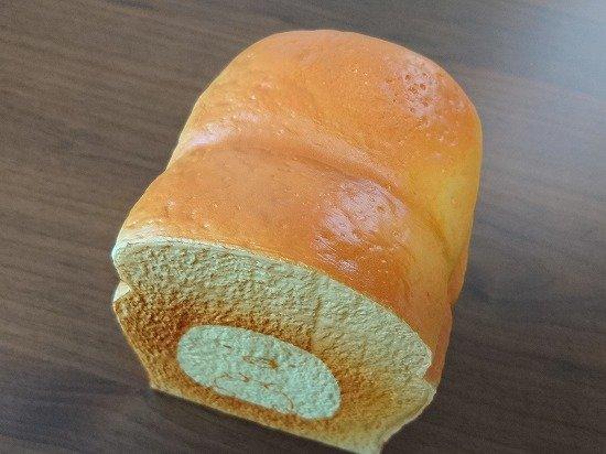 すみっコぐらしの食パンスクイーズ やわらかうそっこパン