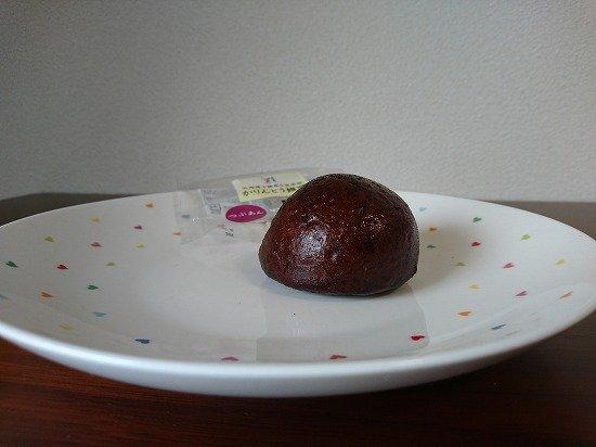 [セブンスイーツ]かりんとう饅頭