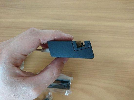 Xperia Z5 卓上ホルダー